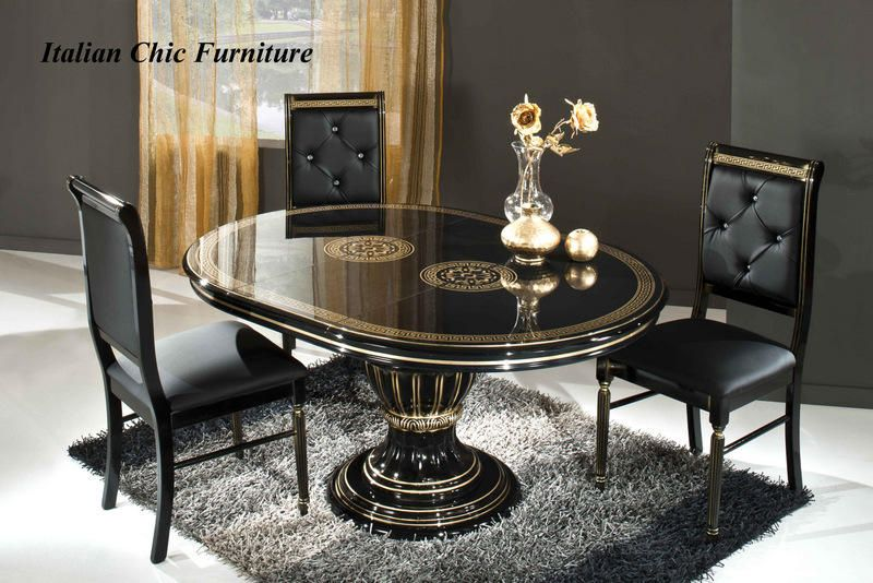 FREE DELIVERY UK Mainland OnlyItalian Chic FurnitureThe