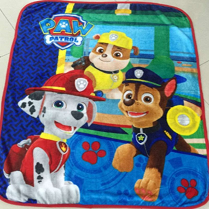 paw patrol bettwasche. Black Bedroom Furniture Sets. Home Design Ideas