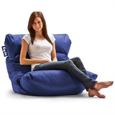 Phenomenal Game Room Comfort Research Big Joe Bean Bag Lounger Cjindustries Chair Design For Home Cjindustriesco