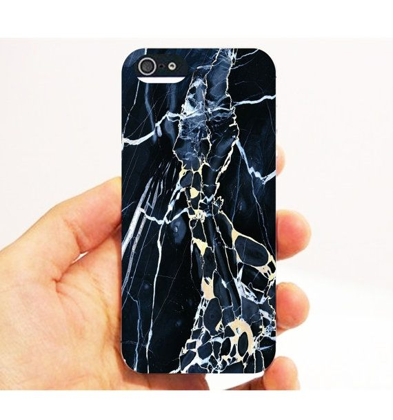 Black Marble Iphone 5 5 S Fall Iphone4 4 S Fall Von Mugandcase Phone Cases Marble Marble Phone Case Iphone Marble Iphone