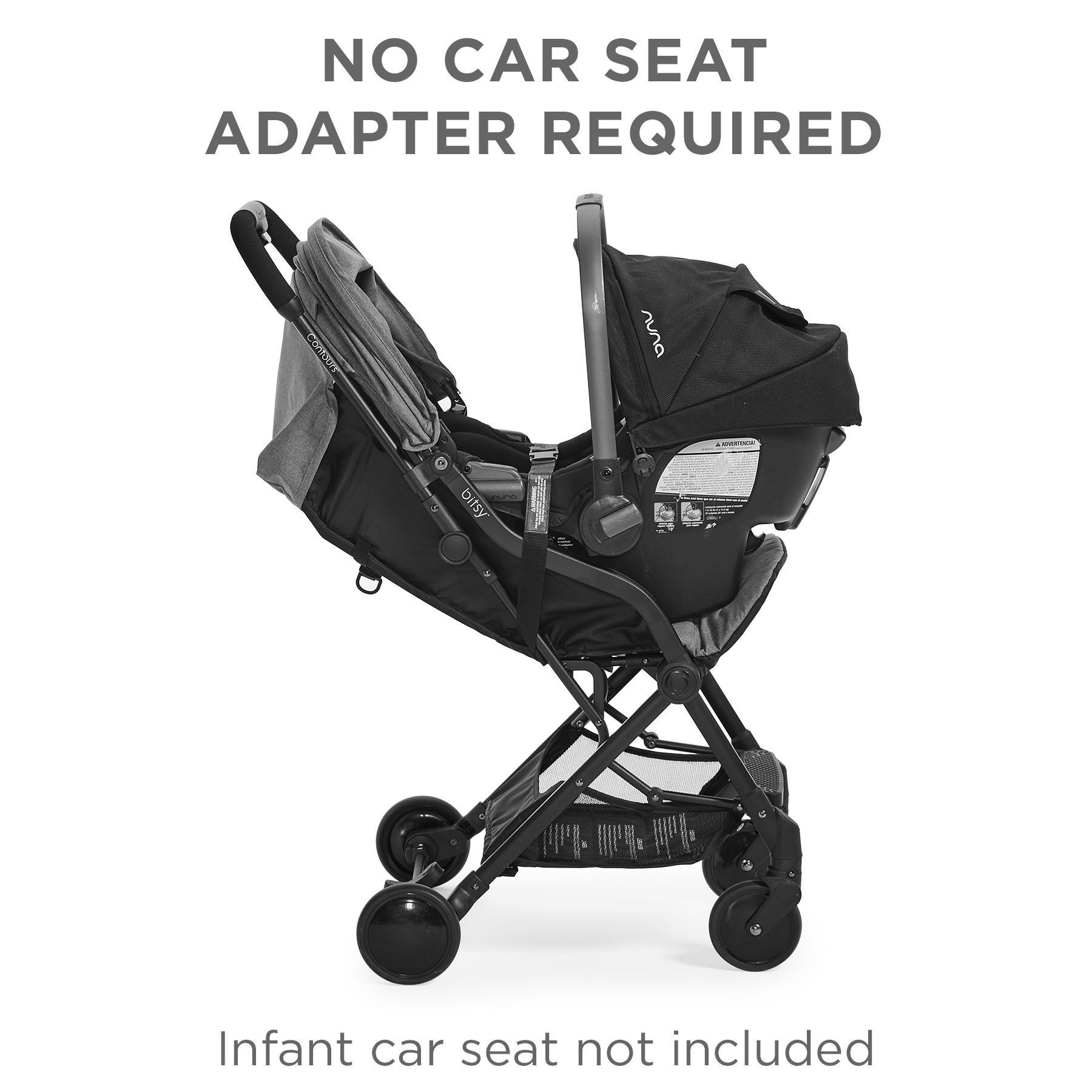 Best Travel Stroller (With images) Baby car seats