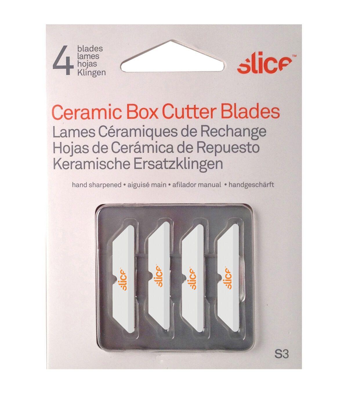 Slice Ceramic Replacement Blades