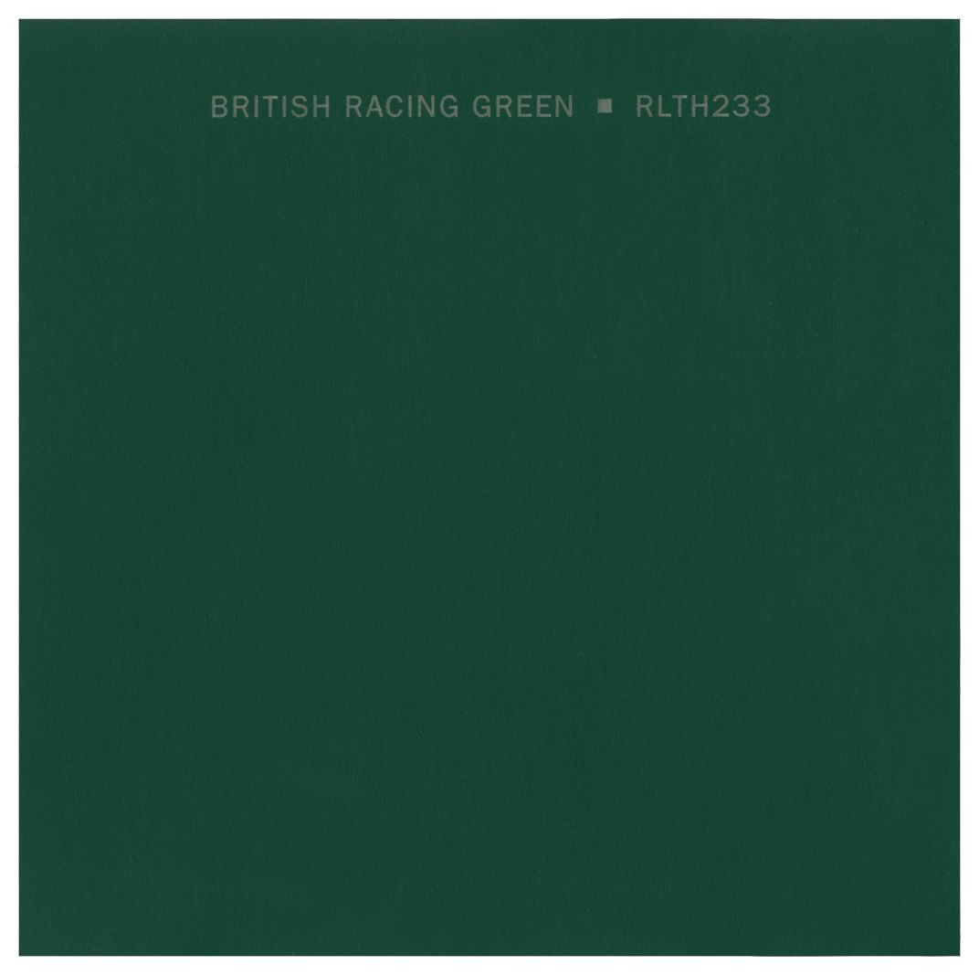 Dark Green Kitchen: British Racing Green Ralph Lauren - Google Search