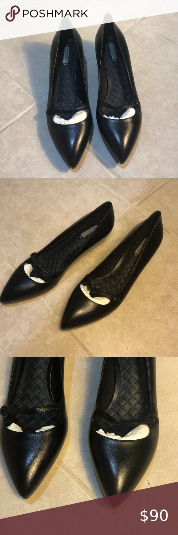 Bottega Veneta Kitten Heels Nwot 39 In 2020 Shoes Women Heels Kitten Heels Heels