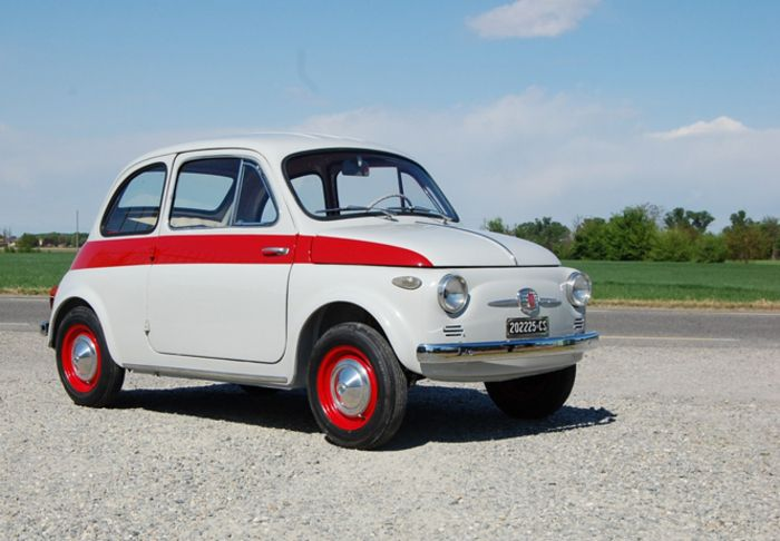 Pin By Ono Cavaliere On Sport Fiat 500 Fiat Fiat 500 For Sale
