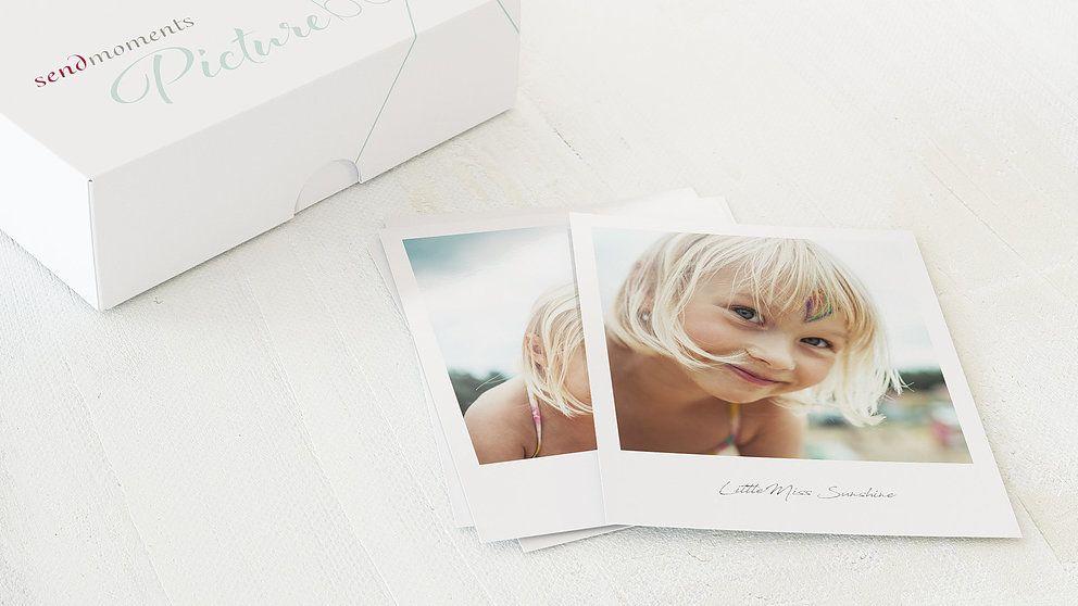 Fotodrucke MP Fotoabzüge Retrostyle Detail