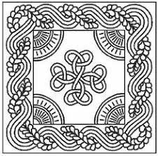 Resultado de imagen de whole cloth quilt patterns   patchwork ... : whole cloth quilt stencils - Adamdwight.com