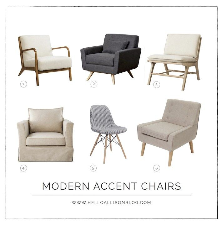 Modern Accent Chairs Accent Chairs Chair Furniture