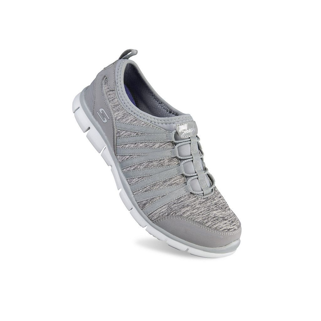 Womens athletic shoes, Skechers