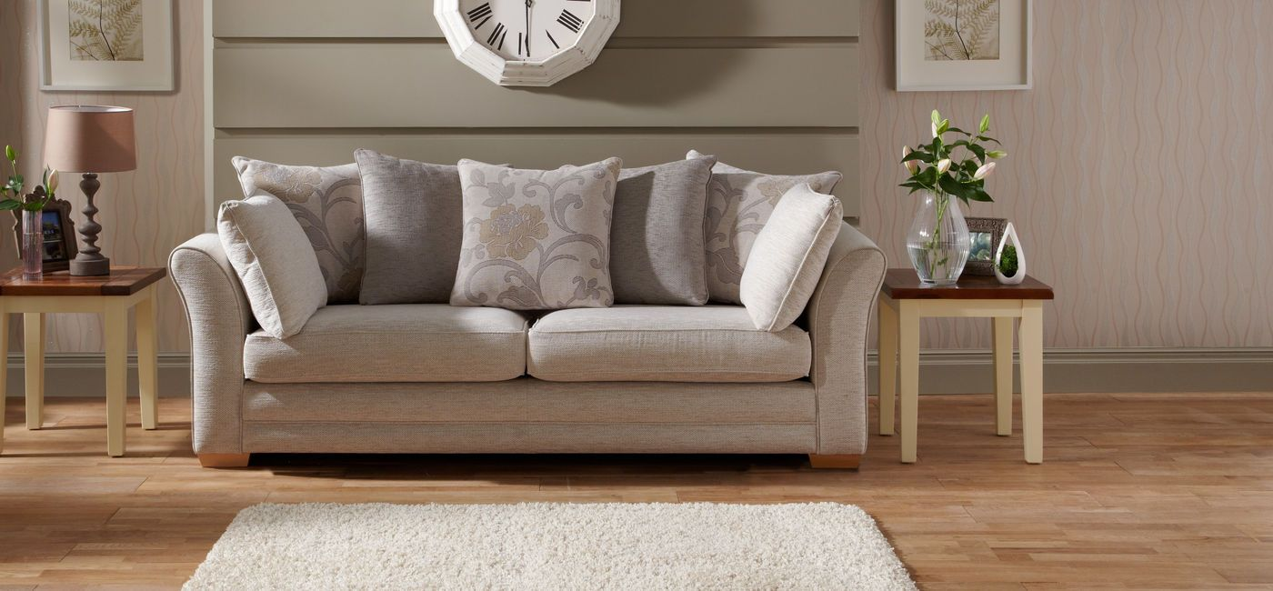 Sofa Covers Toulon Grand Sofa Scatter Back
