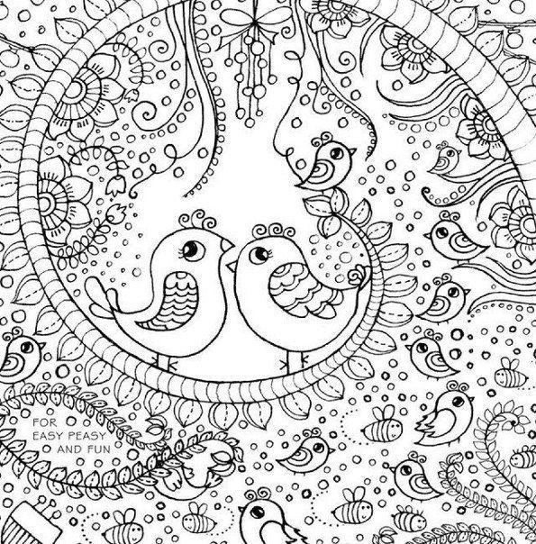 wunderschoene-ausmalbilder-zum-ausdrucken-dekoking-com-4 | Malen ...
