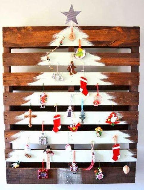 Pipistrello Rosso: A 5 semanas para Navidad: árboles