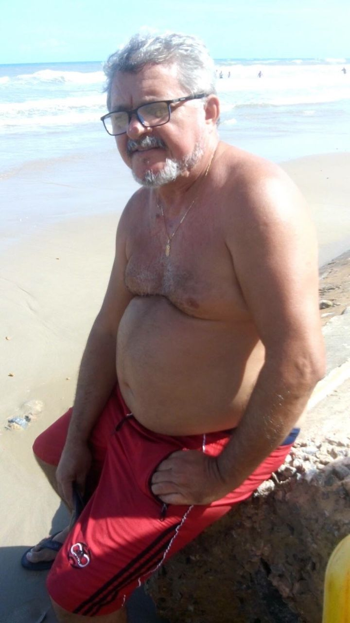 Worship Fat Daddies ˜� Worship Fat Grandpas Sunga31
