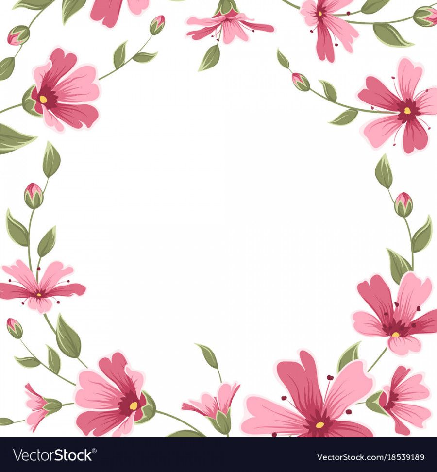 Heres What People Are Saying About Flower Border Frames Flower Border Frames Http Bit Ly 2o5cmjp Flower Border Flower Border Clipart Flower Picture Frames