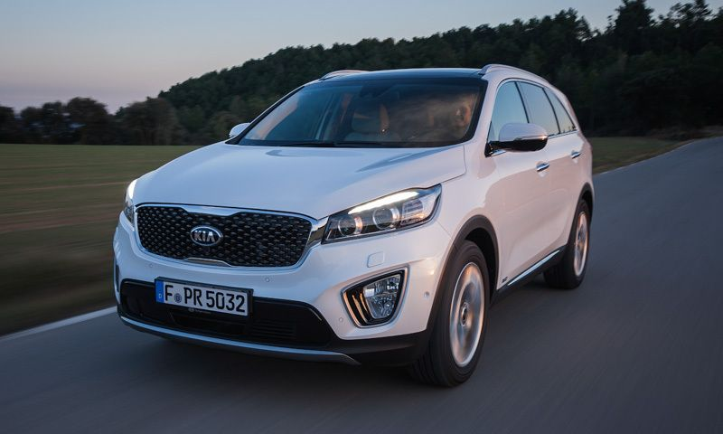 17+ Kia sorento diesel 2016 ideas in 2021