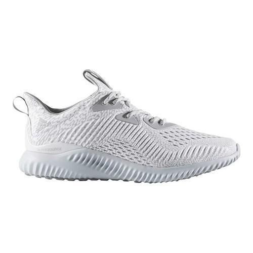 finest selection a1713 12a29 Mens adidas AlphaBOUNCE Aramis Running Shoe Clear Grey S17Collegiate  NavyCore