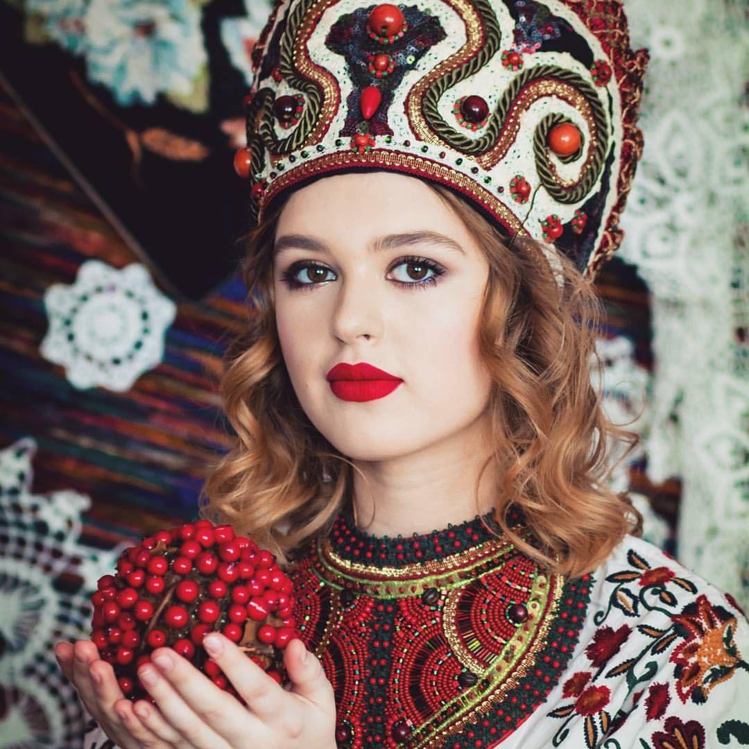 Lyubov Mikhaleva | VK