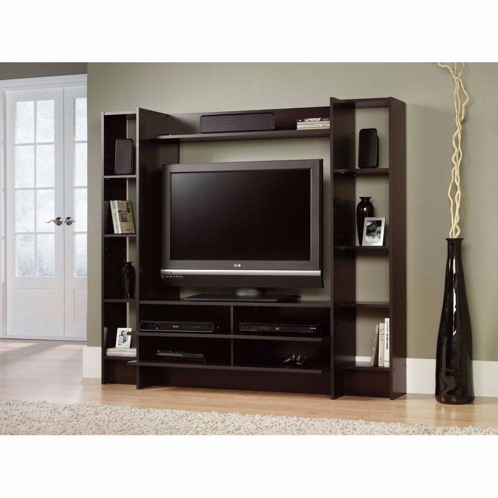Leader dealers on tv entertainment centers tv entertainment center wallunit 42 tvstand shelves sciox Image collections