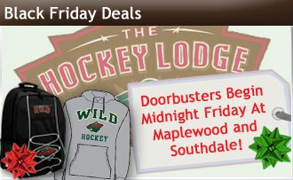 Southdale Center Maplewood Mall Hockey Lodge State Of Hockey