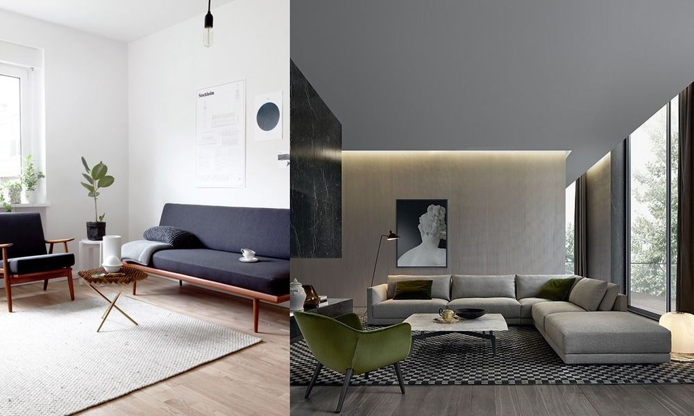 rsz minimal living room look | Great lighting ideas | Pinterest ...