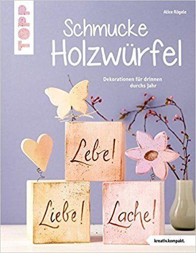 Photo of Pene trebiter creative.compact. : Pynt til innendørs hele året: Amazon.de: Alice Rögele: Bücher