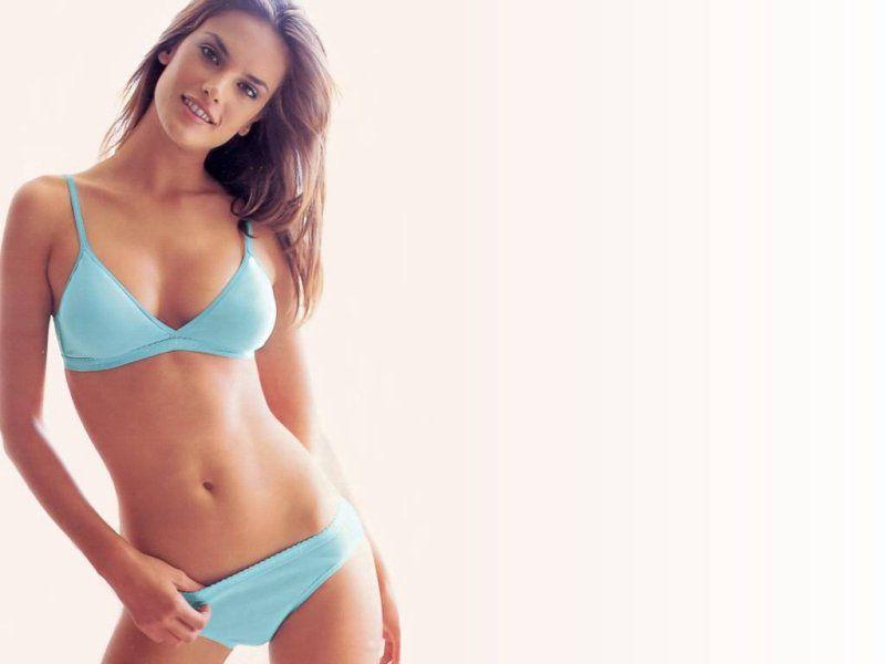 Bikini pic saver screen