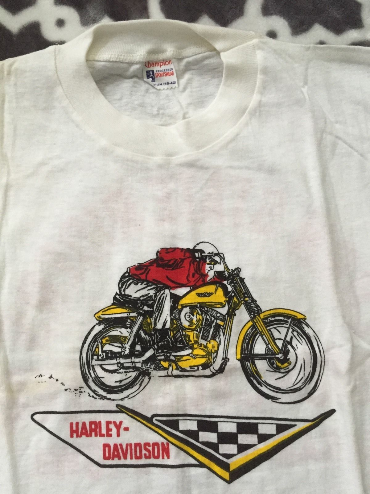 e0b17dd7 THRIFT SCORE...and more...: vintage Harley Davidson T-Shirt ...