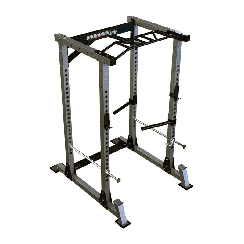 Barbarian power cage fitness seller fitness