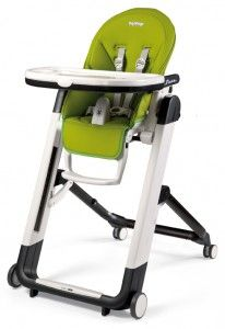 First Look Peg Perego S Siesta High Chair Peg Perego Best