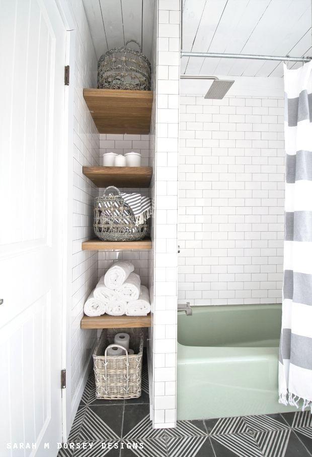 Photo of Kleine Badezimmer-Design-Ideen