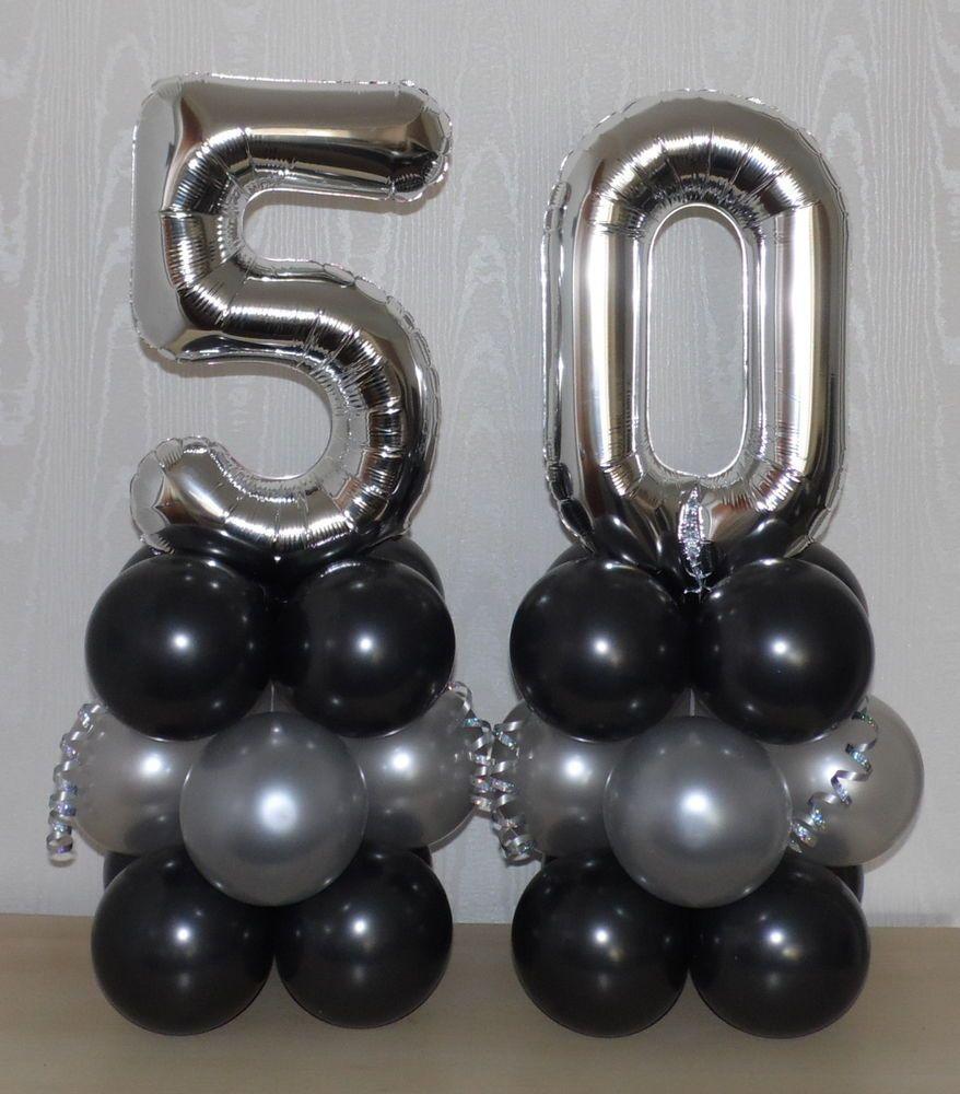 50th Birthday Age 50
