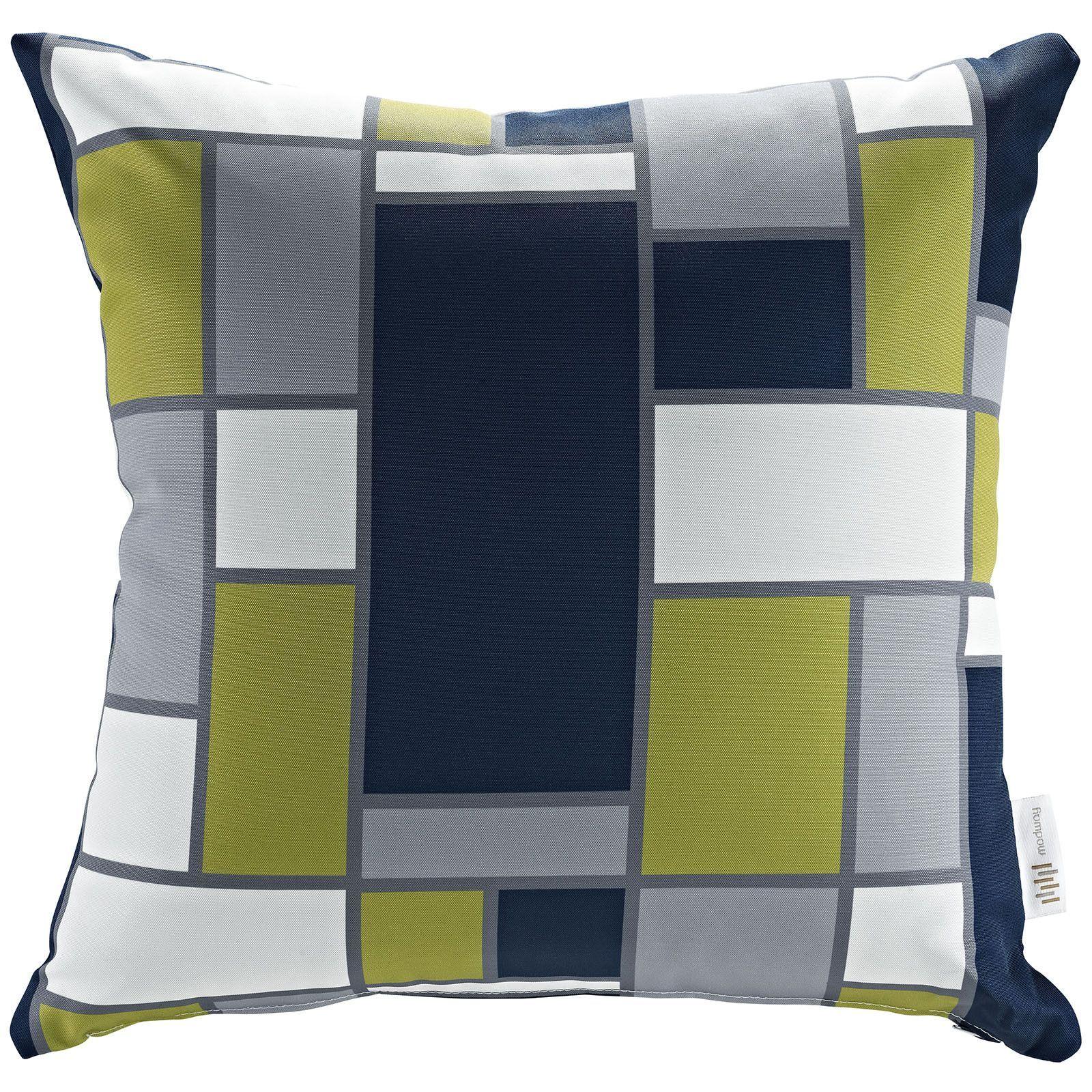 Modway Outdoor Patio Pillow