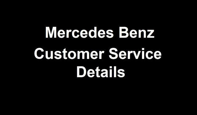 Wonderful Mercedes Benz Customer Service Number USA, #MercedesBenz Phone Number, Contact  Number, Mercedes