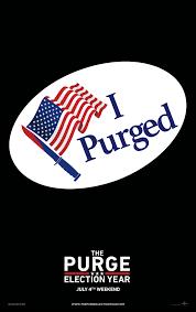 Resultado de imagen para the purge