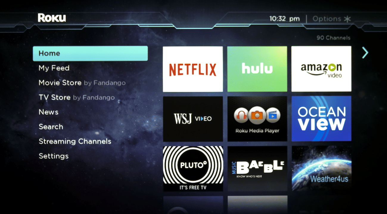 37 Best Private Roku Channels Movies, TV, and More
