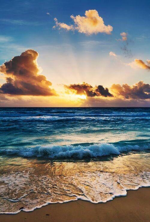 Beautiful Nature, Waves
