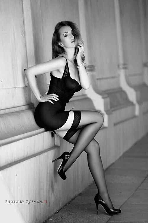 English Stockings Pics 71