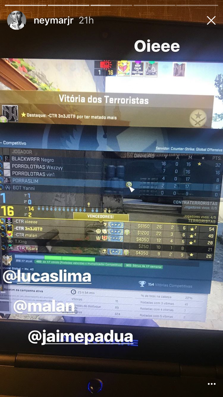CS aller matchmaking rang hack