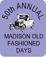 50th anniversary of the Madison Old Fashioned Days via @Lake County Ohio Visitors Bureau
