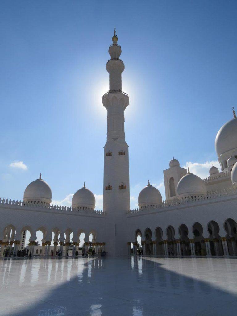 12 Grunde Warum Es Sich Lohnt Nach Abu Dhabi Zu Reisen Abu