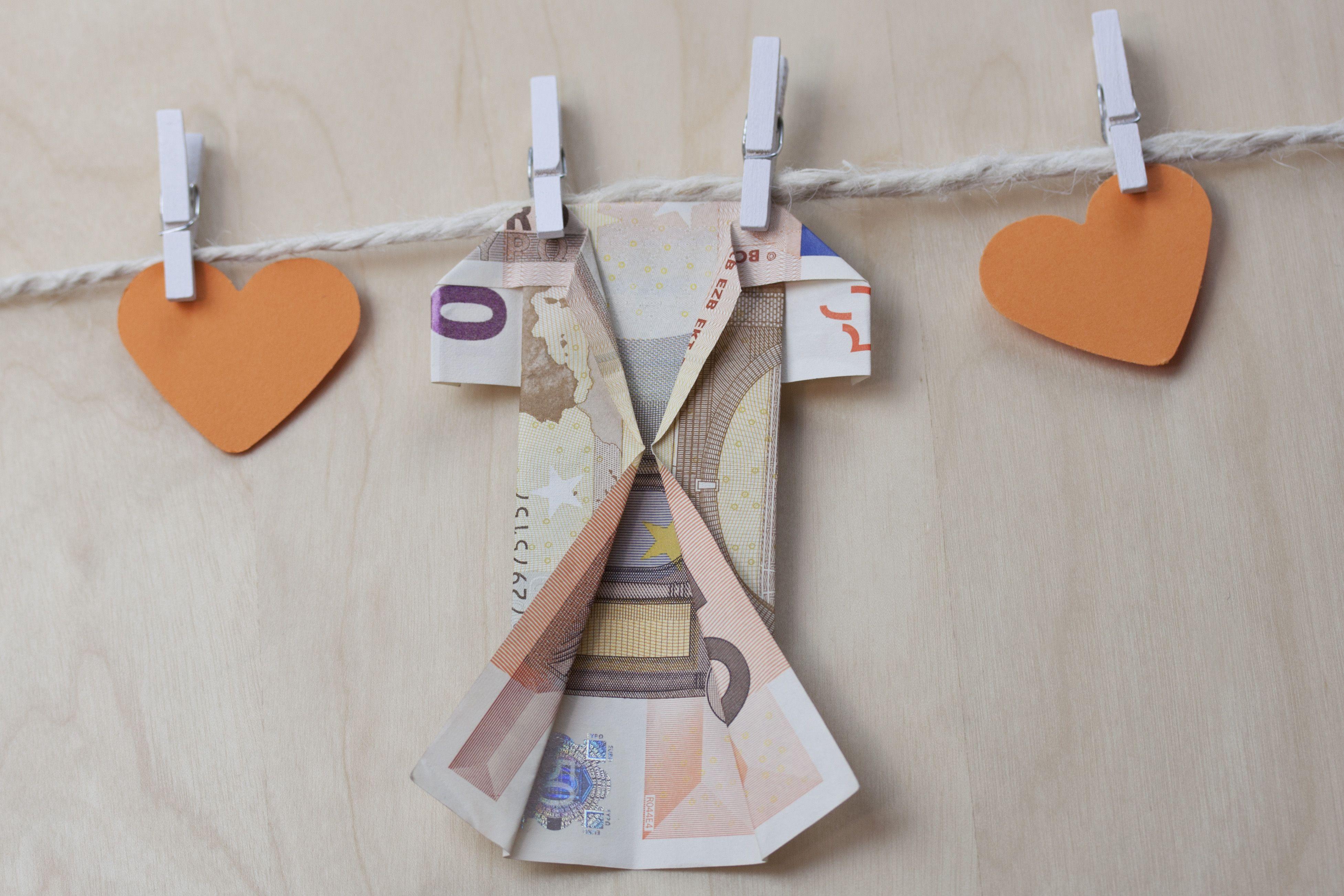 Geld Falten Für Hochzeit Geld Falten Hemd Luxus 35 Oberteil