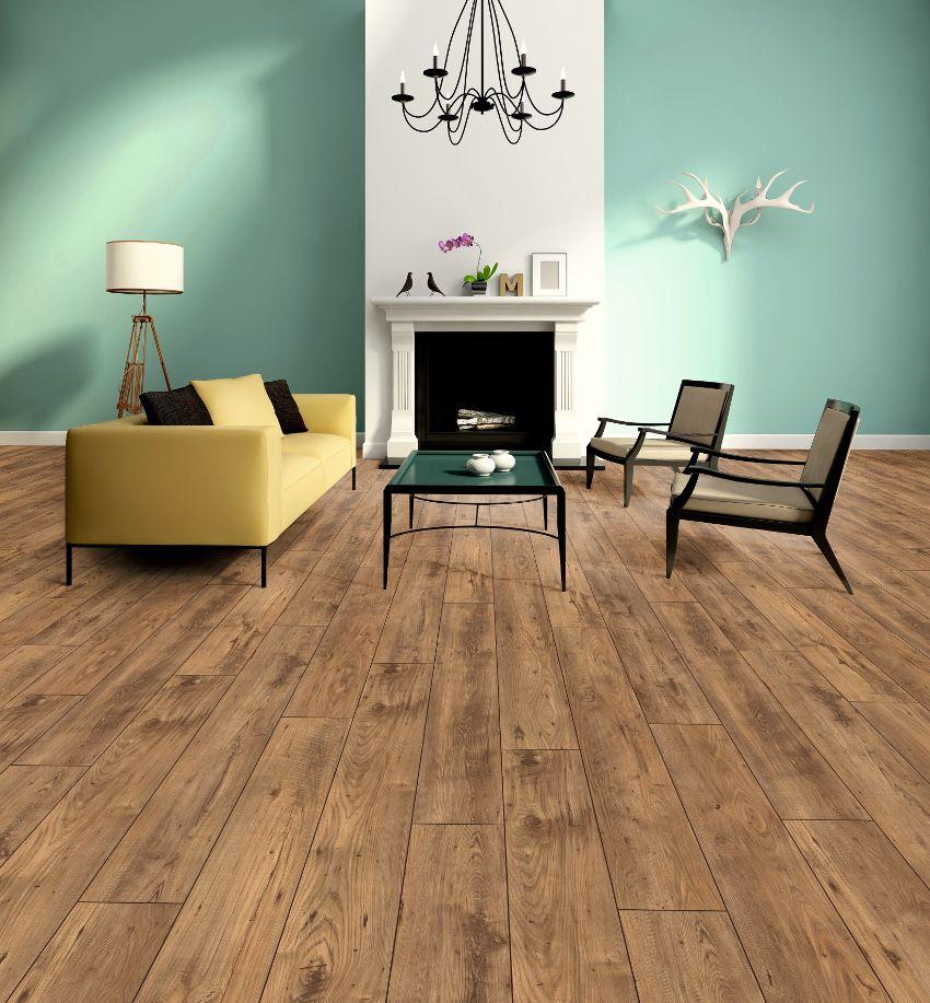 laminat villeroy boch present chestnut das laminat mit der unverwechselbaren holzmaserung. Black Bedroom Furniture Sets. Home Design Ideas