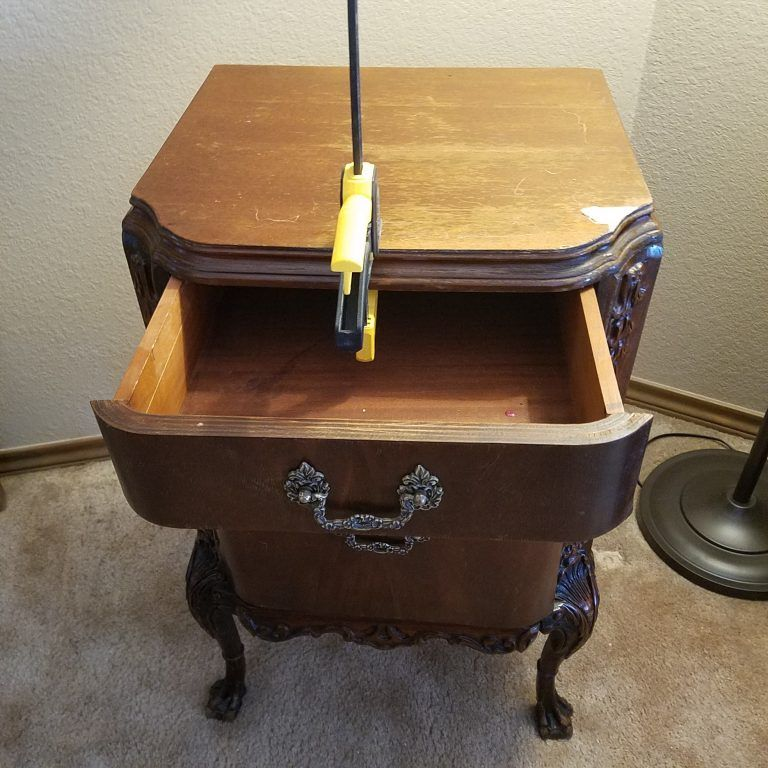 DIY Furniture Refinish   Refinishing furniture diy ...