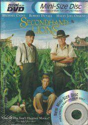 Secondhand Lions (Mini DVD)