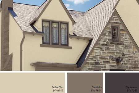 exterior paint color trends 2014 exterior paint color ideas 8