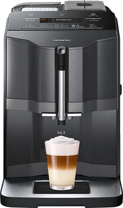Siemens Eq3 Ti313219rw Siemens Eq3 Ti3132195rw Perfect Koffiegenot Met De Siemens Eq 3 Ti3132195rw Maak Je Heel Eenvoudig De Perfecte Koffie Dankzij Co Cafetera