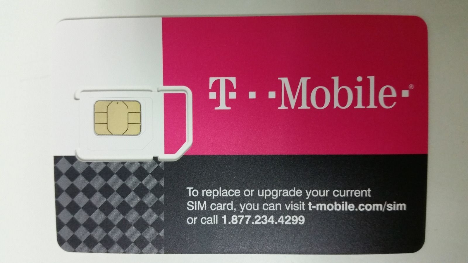 Details About First Month 40 T Mobile 10gb Lte Plan Preloaded