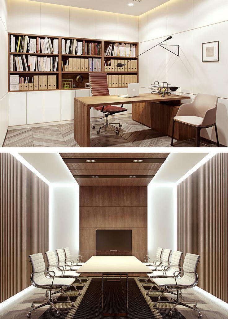 Office Decor Top 5 Ideas Office Interior Design Modern Modern Office Space Office Interior Design