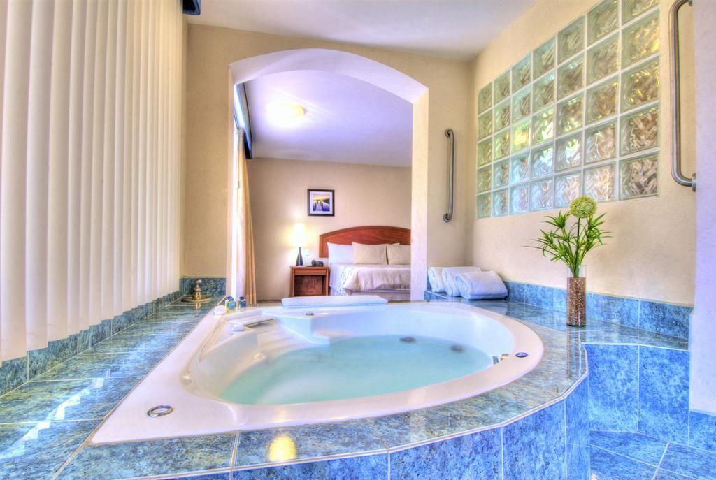 Hotel Las Trojes Hotel 4 Estrellas Aguascalientes Banera De