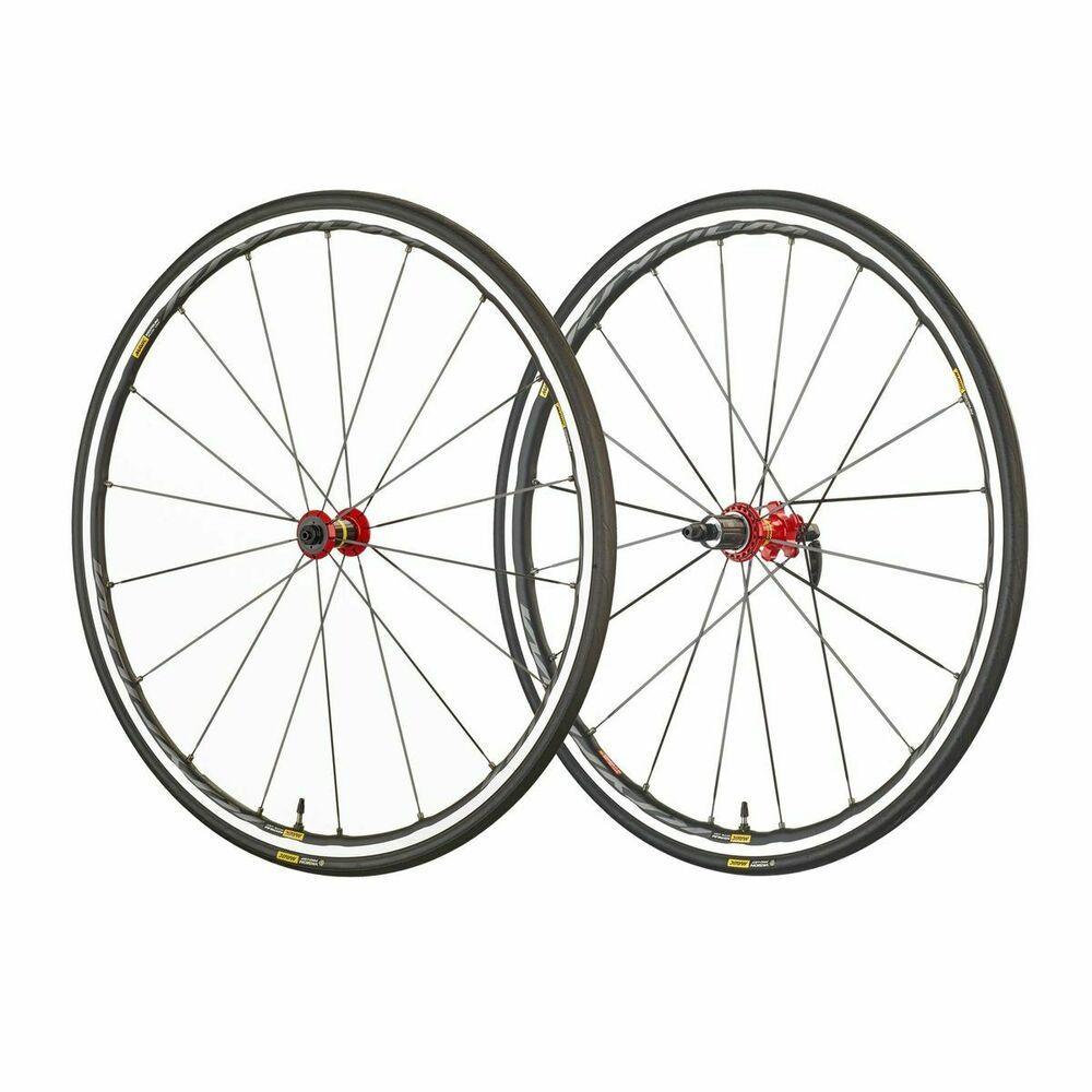 Sponsored Ebay 2018 Mavic Ksyrium Elite Ust Tubeless Road Bike